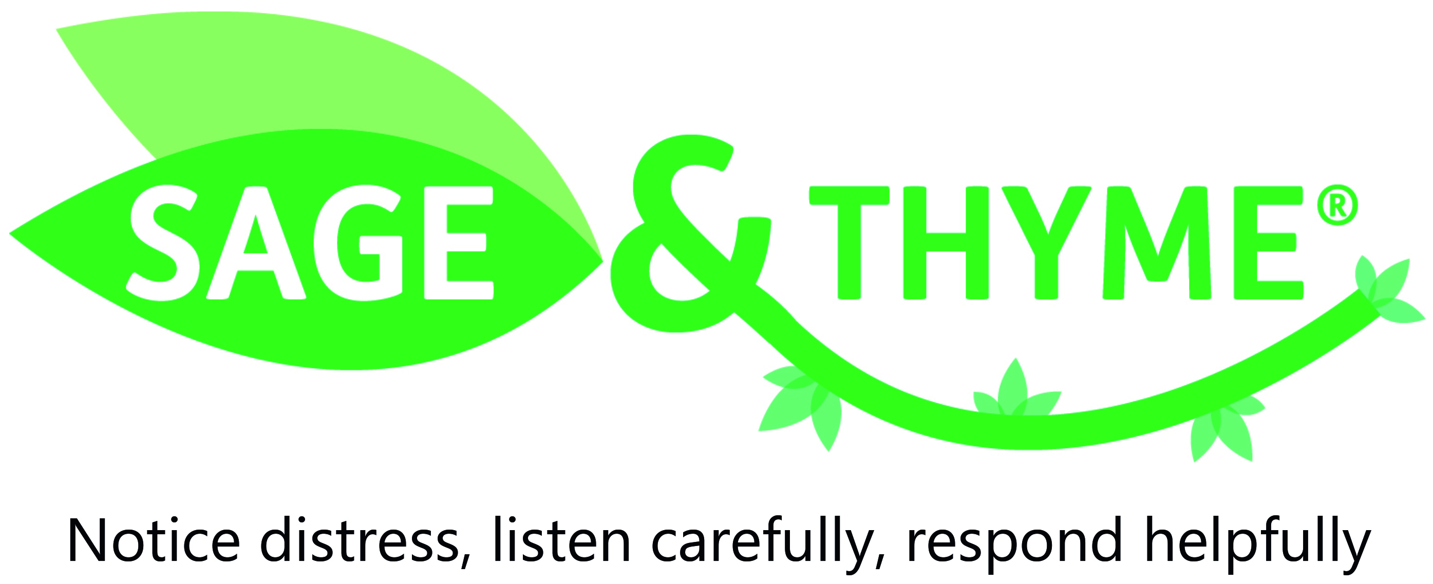 SAGE & THYME model and benefits | SAGE & THYME